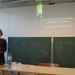 3. Vortrag von Katrin Sterba: Jesuitische Ausstattungsprogramme